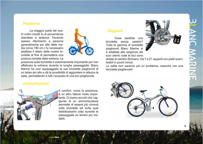 Posizione su la bici